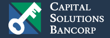 Capital Solutions Bancorp
