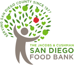 The North County Food Bank